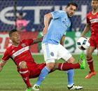 GALARCEP: Chicago defense stifles NYCFC this time around