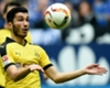 Sahin demands more from Dortmund ahead of Liverpool return