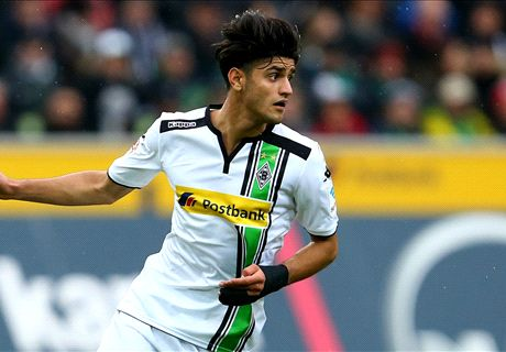 Dahoud fuels Liverpool transfer talk