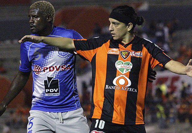Manso volvió a Newell's a los 34 después de haber jugado en Francia, Grecia, México, Ecuador y Arabia