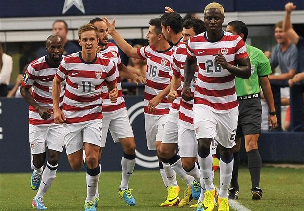 USA 3-1 Honduras: Donovan leads Americans to Gold Cup final
