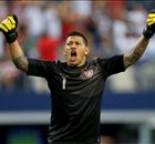 ARNOLD: Rimando happy to help young U.S. goalkeepers