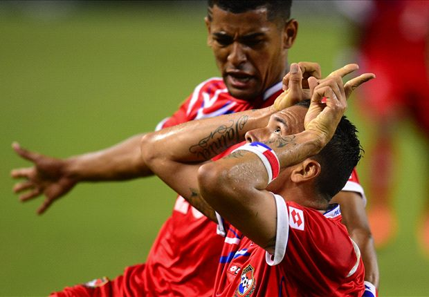 Panama 2-1 Mexico: Torres takes Canaleros to second final in history