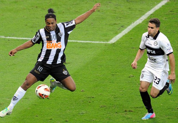 Ronaldinho: Everyone said I was finished