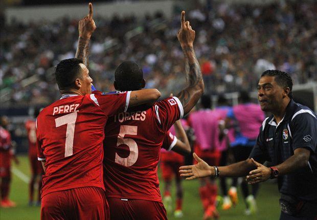 Panamá viajará 10 días antes a México
