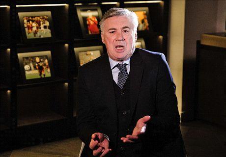 Ancelotti bancó a Pep por sentar a Müller