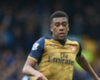Iwobi: Wilshere is key for Arsenal