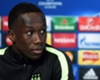 Sagna: We can cope without Kompany