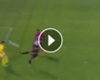 VIDEO: El golazo de Silva... ¡¡¡en contra!!! ►