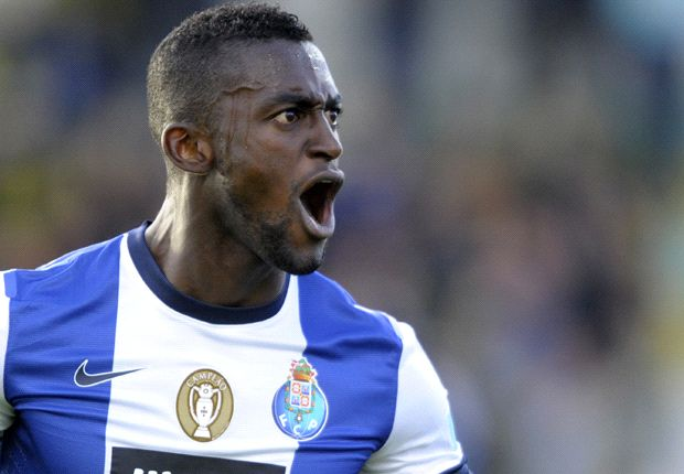 Napoli confirm Jackson Martinez interest
