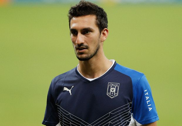 Juventus and Lazio chasing Astori