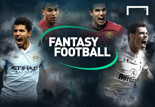 Fantasy Football: From Van Persie to Bony - which strikers should you pick?