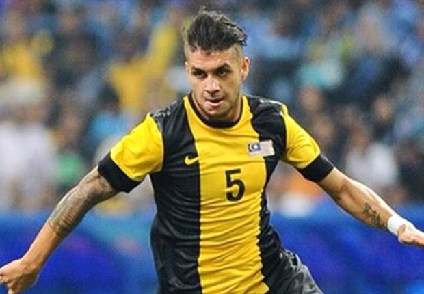 Eldstal will have another stint with the Malaysia senior team.
