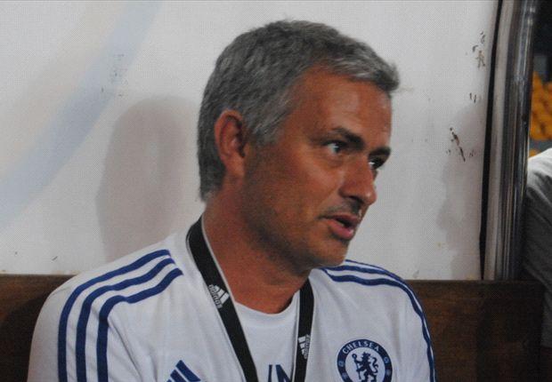 Mourinho: Kami tak perlu jual pemain