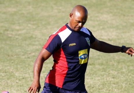 Bucs striker Masaole excelling at Arrows