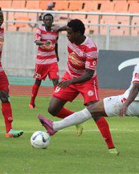 Simba yaiendea Azam FC Zanzibar