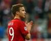 Gotze Tentukan Nasib Usai Euro 2016