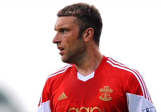Lambert: Southampton relaxed despite Schalke defeat
