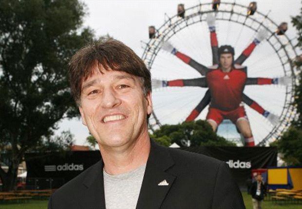 Bernd Wahler ist neuer Präsident des VfB Stuttgart