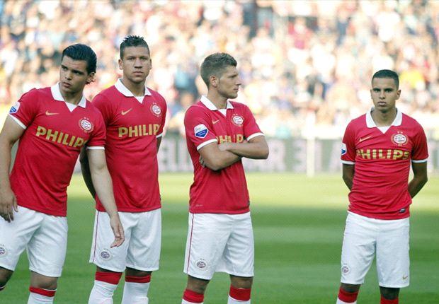 """Schaars: """"Zelfvertrouwen PSV blijft"""""""