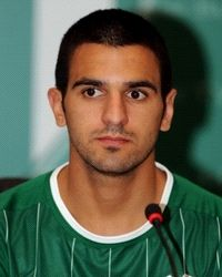 Aziz Behich Player Profile