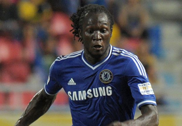 It's a big season for me and Chelsea, admits Lukaku