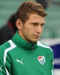 Berat Satılmış, Turkey International