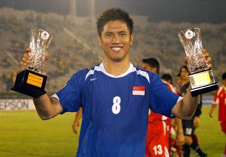 Kilas Balik Piala AFF 2007
