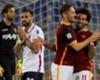 Roma 1-1 Bologna: Salah seals point