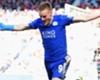 Buffon congratulates Leicester