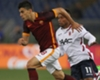 Perotti: Roma deserved to win against Bologna