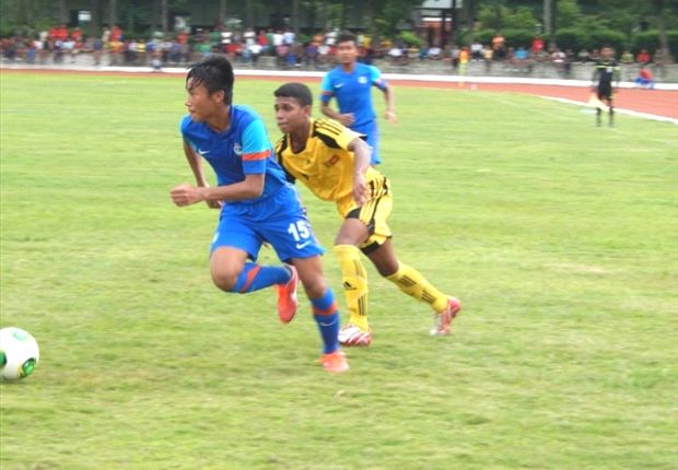 India U-16 reach SAFF Championship semis (Photo: AIFF Media)