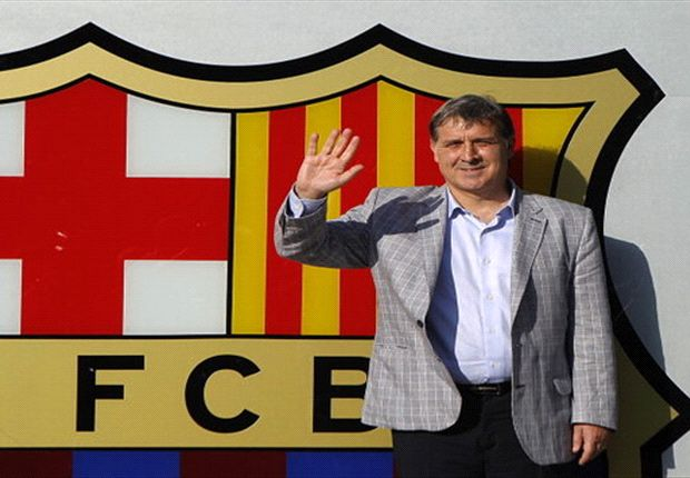 Martino: I will bring my own style & ideas to Barca