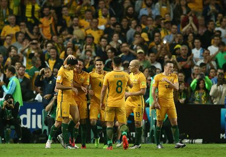 Socceroos to learn WC qualifying fate