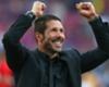 Simeone is Atletico Madrid's God - Rodriguez