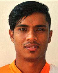 Sumit Passi, India International