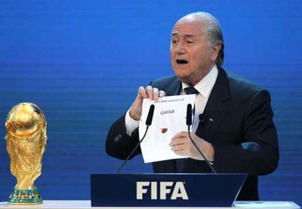 Fifa unsure of winter World Cup