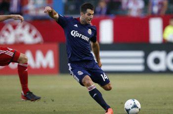 Stoppage Time: Carlos Bocanegra prioritizing club success over national team return