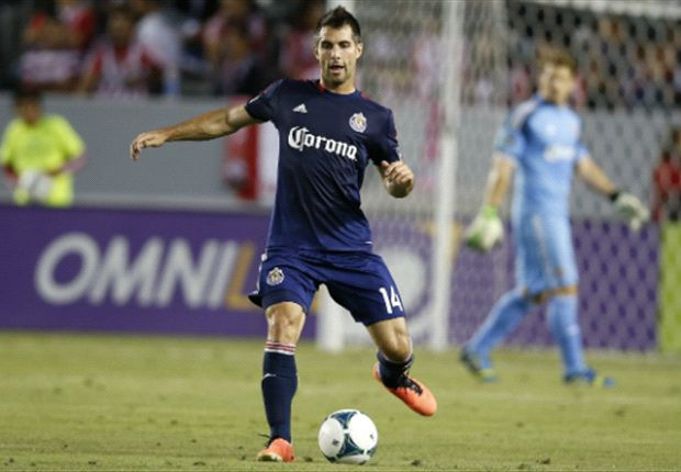 MLS Preview: New York Red Bulls - Chivas USA