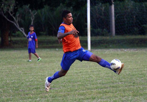 Ada 14 pemain Arema yang berangkat dari Malang