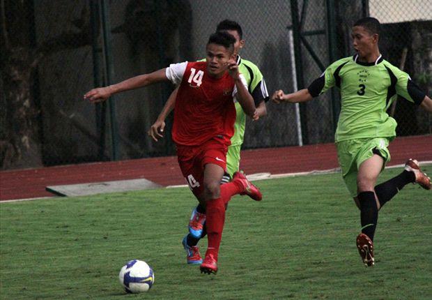 Timnas U-19 akan menjalani dua agena uji coba melawan Arab Saudi dan Timor Leste