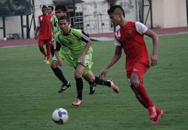 Timnas U-19 batal beruji coba melawan Timor Leste akibat stadion di Dili dipakai agenda nasional