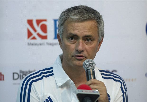 Mourinho reveals Chelsea rotation plans