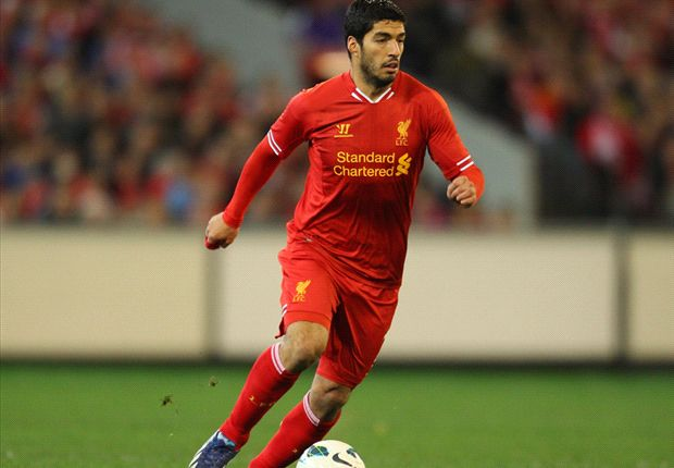 Suarez denies claims he will stay at Liverpool