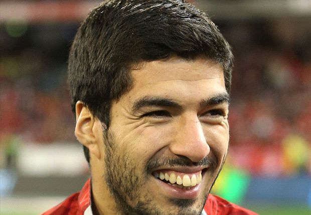Arsenal boss Wenger 'prepared to wait' for Suarez