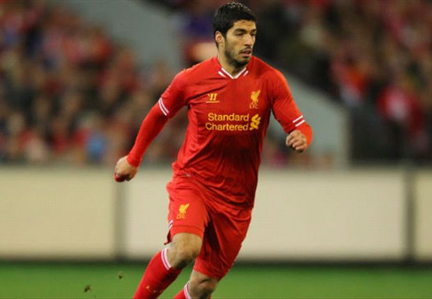 Poll of the Day: Is Suarez too good for Arsenal?