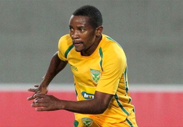 Sibusiso Hadebe