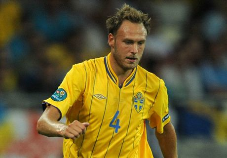 Zenit to make €10m bid for Sweden star