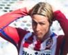 Forlan: Atleti should keep Torres