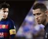Ferguson compare Messi et CR7